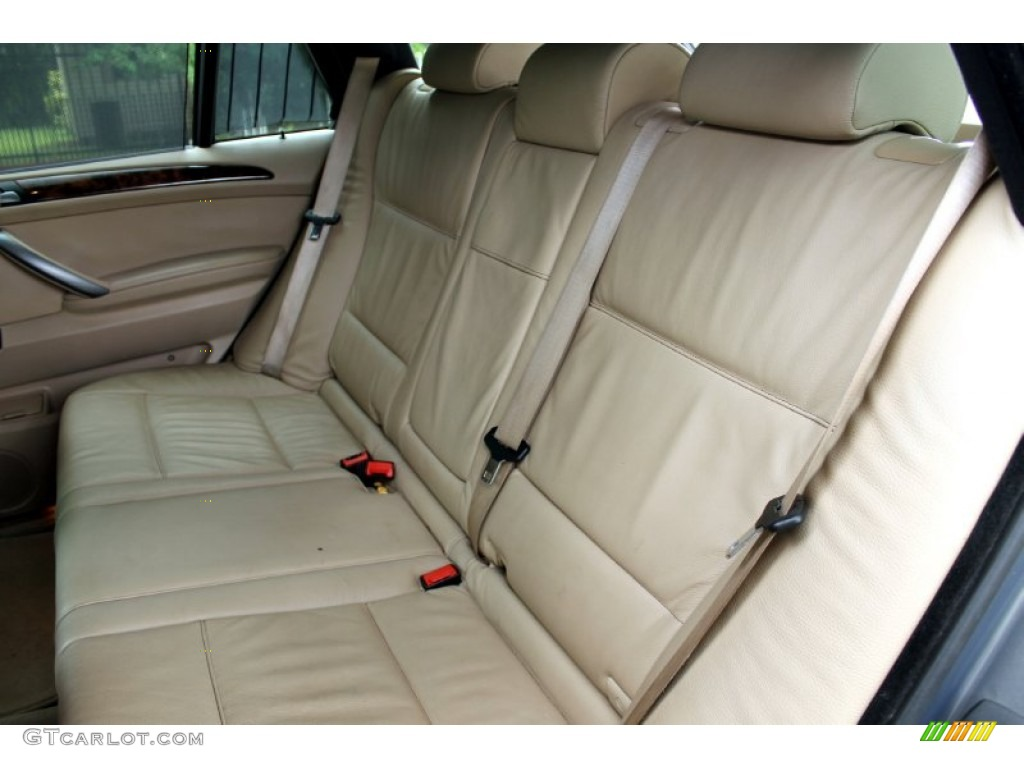 2006 bmw x5 rear seat photo 74556741. Black Bedroom Furniture Sets. Home Design Ideas