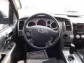 2013 Black Toyota Tundra TSS CrewMax  photo #8