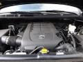 2013 Black Toyota Tundra TSS CrewMax  photo #17