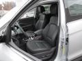 Black Front Seat Photo for 2013 Hyundai Santa Fe #74575499