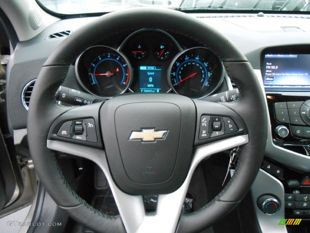 2014 Chevrolet Cruze  Used Chevrolet Cruze for sale in