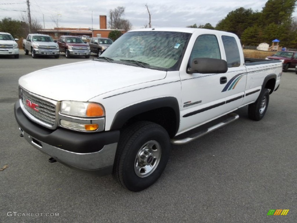 2001 gmc sierra 2500hd sl extended cab 4x4 exterior photos. Black Bedroom Furniture Sets. Home Design Ideas