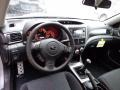WRX Carbon Black Interior Photo for 2013 Subaru Impreza #74630451