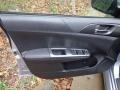 WRX Carbon Black Door Panel Photo for 2013 Subaru Impreza #74630499