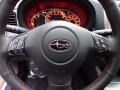 WRX Carbon Black Steering Wheel Photo for 2013 Subaru Impreza #74630594