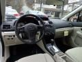 Ivory Interior Photo for 2013 Subaru Impreza #74631380