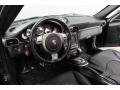Black Dashboard Photo for 2007 Porsche 911 #74633187