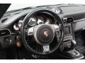 Black Steering Wheel Photo for 2007 Porsche 911 #74633208