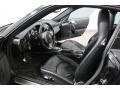 Black Interior Photo for 2007 Porsche 911 #74633436