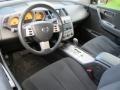 Charcoal Prime Interior Photo for 2004 Nissan Murano #74636895