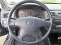 2002 Eternal Blue Pearl Honda Accord VP Sedan  photo #10