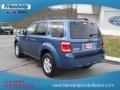2009 Sport Blue Metallic Ford Escape XLT  photo #9