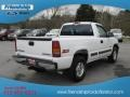 2000 Summit White Chevrolet Silverado 1500 LS Regular Cab 4x4  photo #7