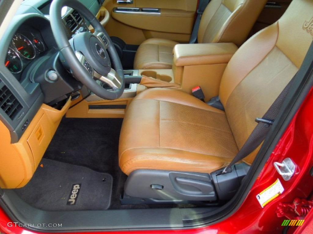 dark slate gray dark saddle interior 2012 jeep liberty. Black Bedroom Furniture Sets. Home Design Ideas