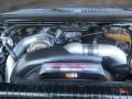2004 Dark Shadow Grey Metallic Ford F250 Super Duty XLT SuperCab  photo #19