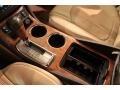 2009 Gold Mist Metallic Buick Enclave CXL AWD  photo #13