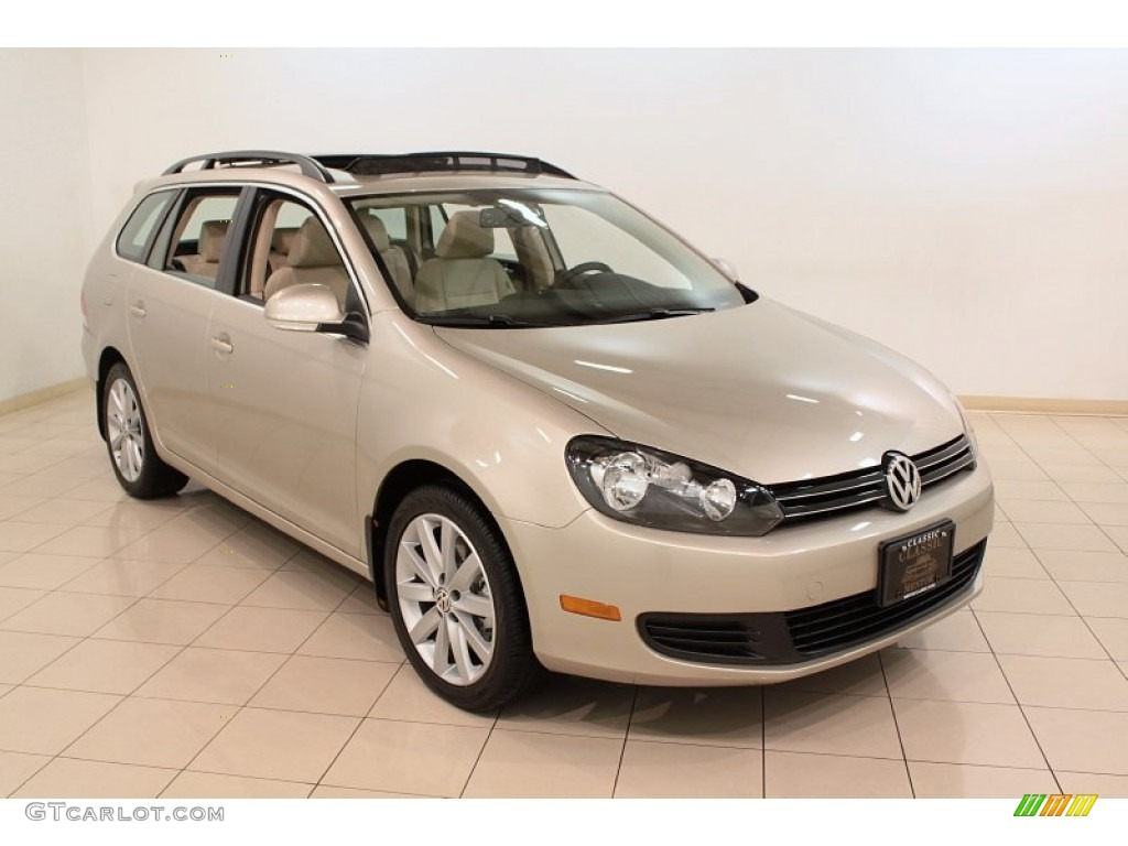 2013 moonrock silver metallic volkswagen jetta tdi sportwagen 74624858 car. Black Bedroom Furniture Sets. Home Design Ideas