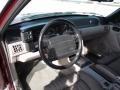 1990 Ford Mustang Titanium Interior Dashboard Photo