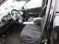 2007 Super Black Nissan Murano S  photo #6