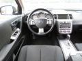 2007 Super Black Nissan Murano S  photo #11