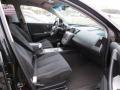 2007 Super Black Nissan Murano S  photo #12