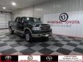 Forest Green Metallic 2007 Ford F150 Gallery