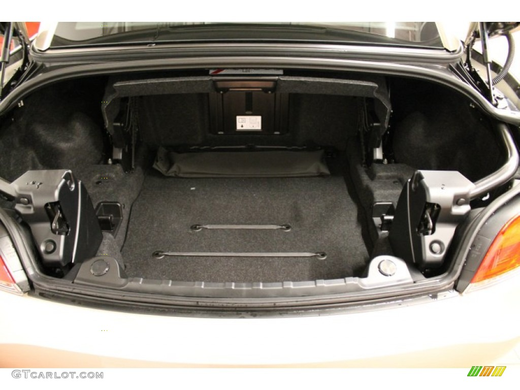 2013 Bmw Z4 Sdrive 28i Trunk Photos Gtcarlot Com