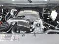 2013 Mocha Steel Metallic Chevrolet Silverado 1500 LS Extended Cab  photo #16