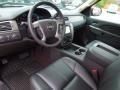 2013 Deep Ruby Metallic Chevrolet Silverado 1500 LTZ Crew Cab 4x4  photo #25