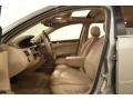 Cashmere Front Seat Photo for 2006 Buick Lucerne #74713800