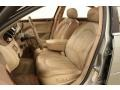 Cashmere Front Seat Photo for 2006 Buick Lucerne #74713816
