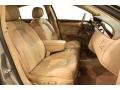 Cashmere Front Seat Photo for 2006 Buick Lucerne #74713939