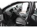 2012 Tuxedo Black Metallic Ford Focus Titanium 5-Door  photo #18