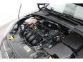 2012 Tuxedo Black Metallic Ford Focus Titanium 5-Door  photo #25