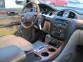 2009 Gold Mist Metallic Buick Enclave CXL  photo #4