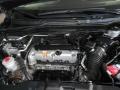 2010 Polished Metal Metallic Honda CR-V LX AWD  photo #7