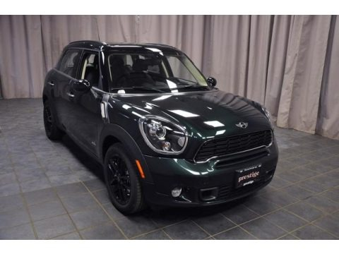2013 mini cooper s countryman all4 awd data info and specs. Black Bedroom Furniture Sets. Home Design Ideas