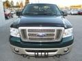 Forest Green Metallic - F150 King Ranch SuperCrew 4x4 Photo No. 14