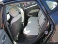 Diesel Gray/Ceramic White Rear Seat Photo for 2013 Dodge Dart #74771492