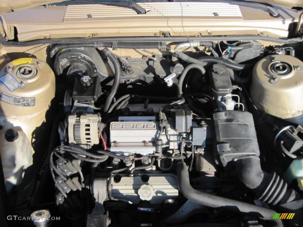 1992 Oldsmobile Cutlass Ciera S 33 L V6 Engine Photo 74783977
