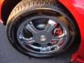 2006 Redfire Metallic Ford Mustang GT Deluxe Coupe  photo #15
