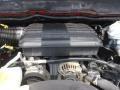 2007 Dodge Ram 1500 4.7 Liter Flex Fuel SOHC 16-Valve V8 Engine Photo