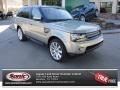 2013 Ipanema Sand Metallic Land Rover Range Rover Sport HSE #74787113