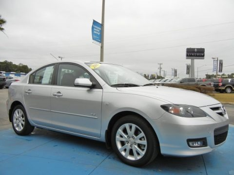 2009 mazda mazda3 s sport sedan data info and specs. Black Bedroom Furniture Sets. Home Design Ideas