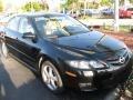 Onyx Black 2008 Mazda MAZDA6 Gallery