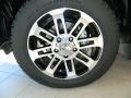 2013 Super White Toyota Tundra SR5 CrewMax 4x4  photo #8