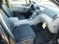 Slate Gray Interior Photo for 2013 Subaru Tribeca #74812947