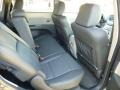 Slate Gray Rear Seat Photo for 2013 Subaru Tribeca #74812982