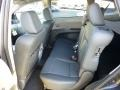 Slate Gray Rear Seat Photo for 2013 Subaru Tribeca #74813026