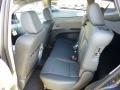 Slate Gray Rear Seat Photo for 2013 Subaru Tribeca #74813026
